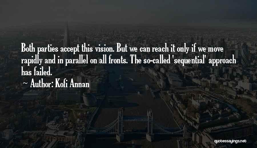 Kofi Annan Quotes 1464422