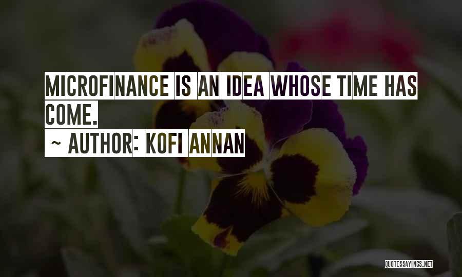 Kofi Annan Quotes 1476010