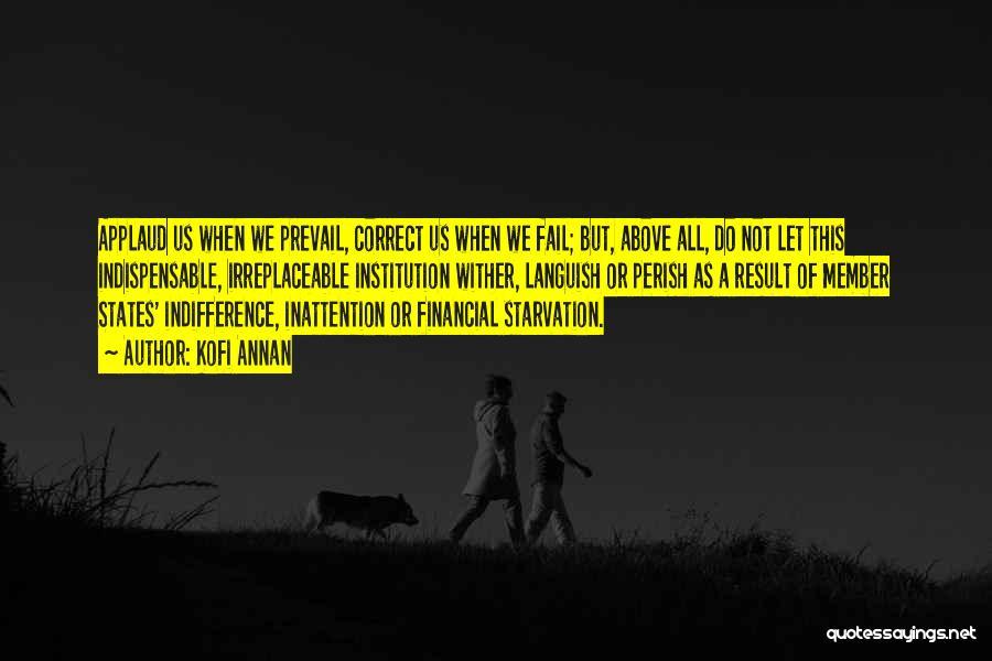 Kofi Annan Quotes 1495277
