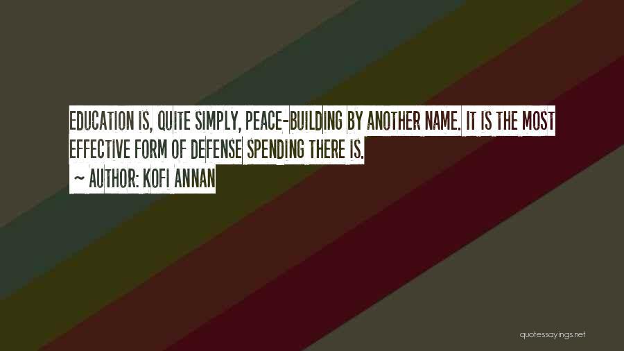 Kofi Annan Quotes 1510386