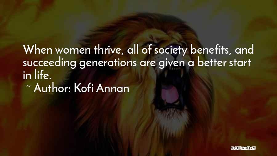 Kofi Annan Quotes 1591440