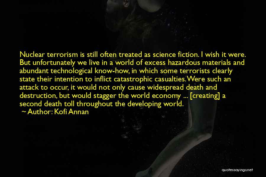 Kofi Annan Quotes 1598101
