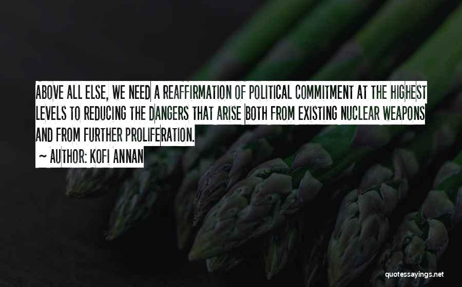 Kofi Annan Quotes 1608496