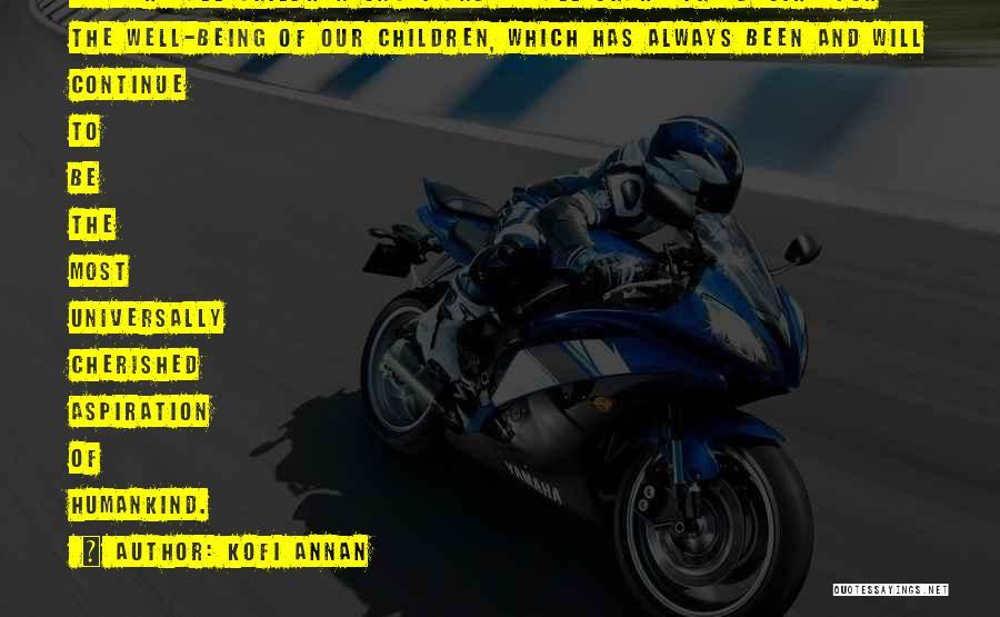 Kofi Annan Quotes 1621319