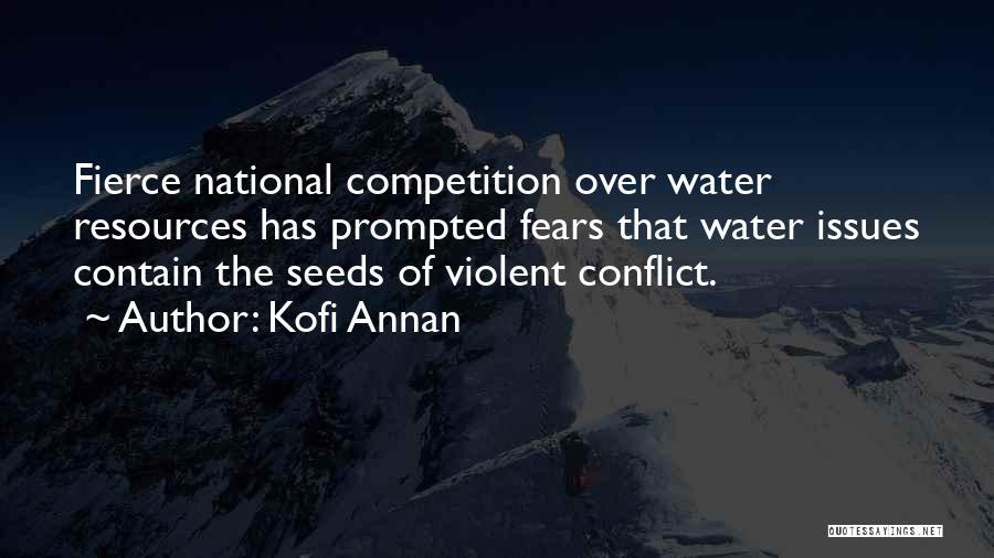 Kofi Annan Quotes 165180