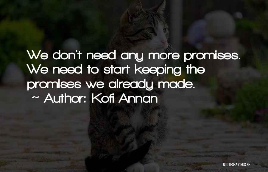 Kofi Annan Quotes 1816642