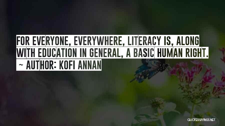 Kofi Annan Quotes 1977442