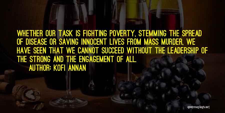 Kofi Annan Quotes 2006475
