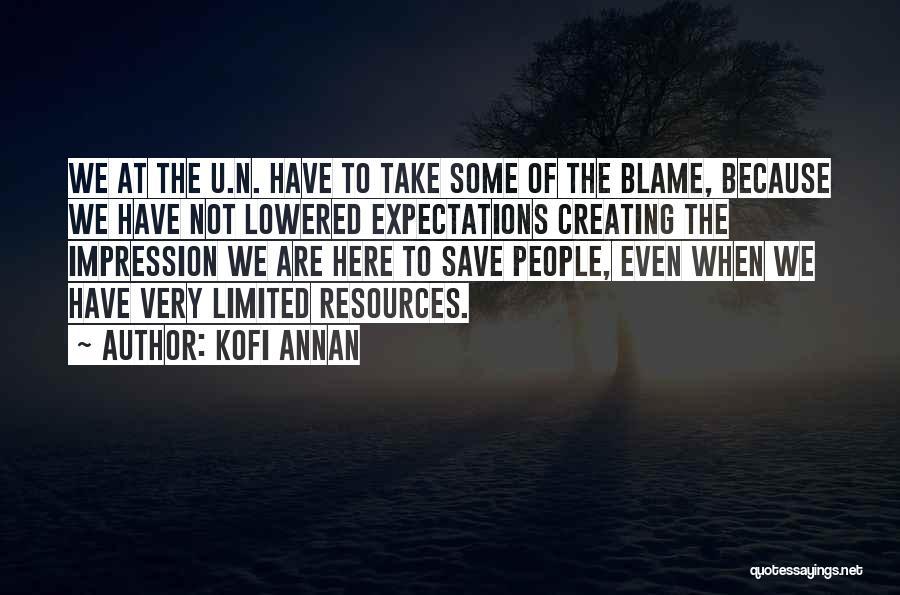 Kofi Annan Quotes 2049638