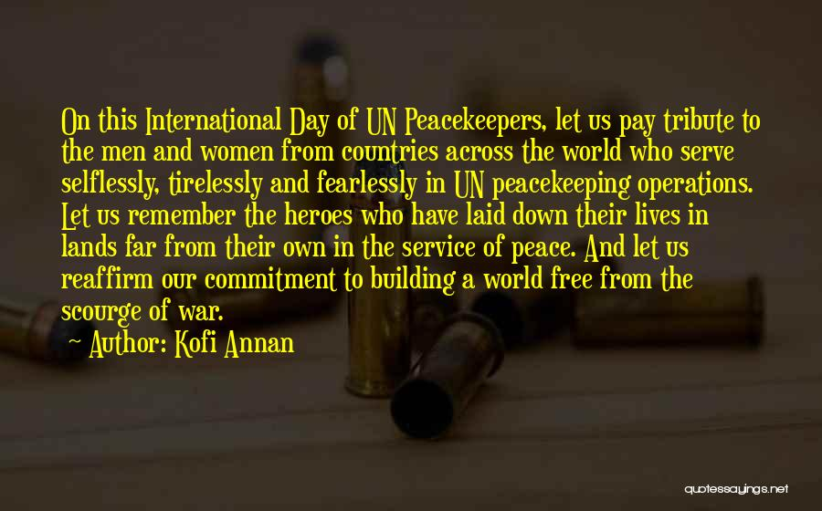 Kofi Annan Quotes 2073295