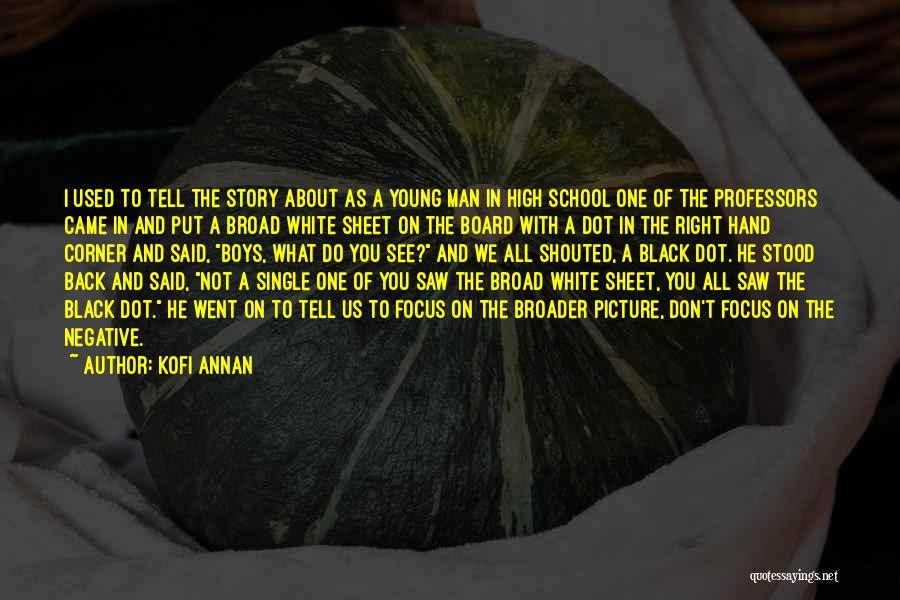 Kofi Annan Quotes 208323