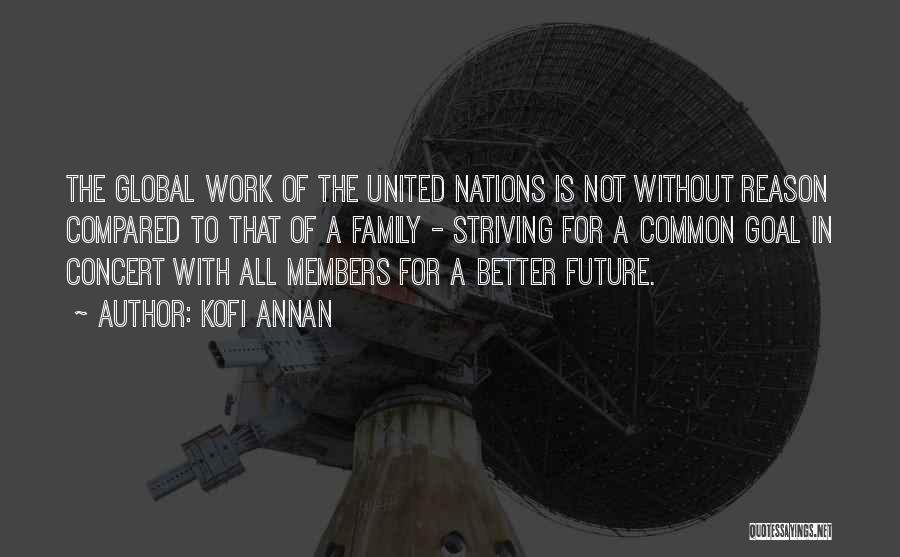 Kofi Annan Quotes 2133690