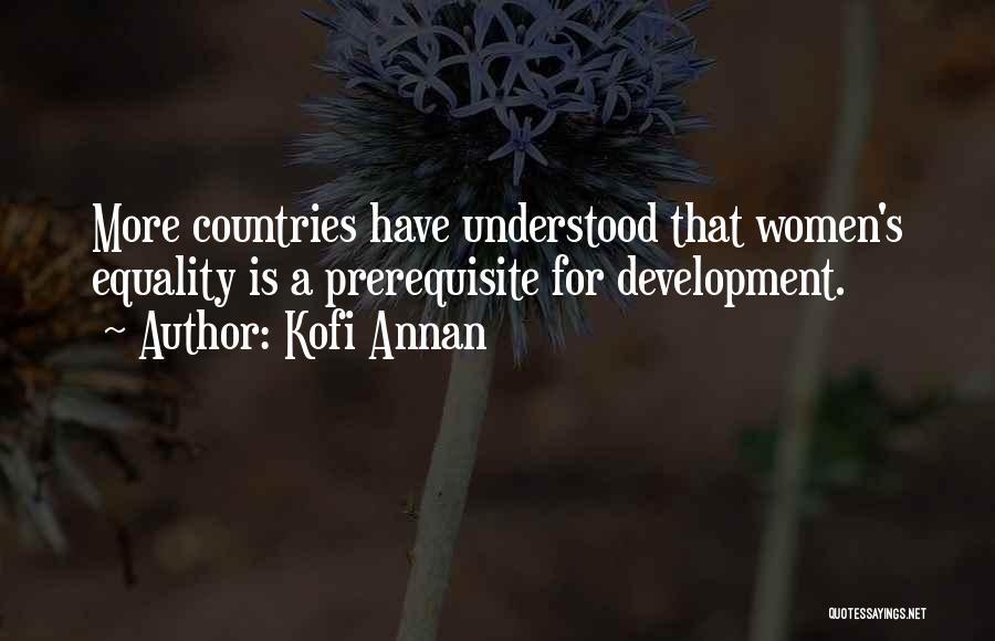 Kofi Annan Quotes 2239472