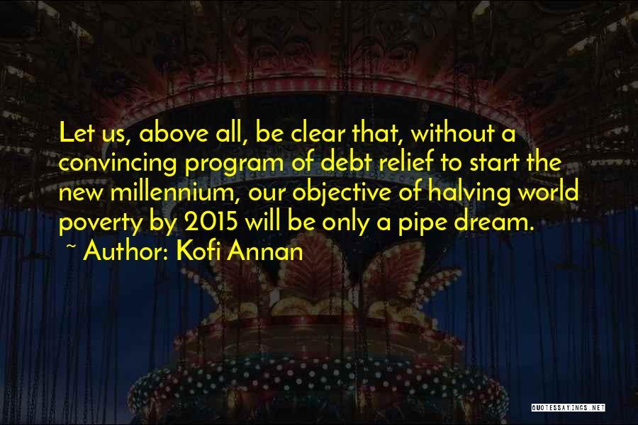 Kofi Annan Quotes 292845