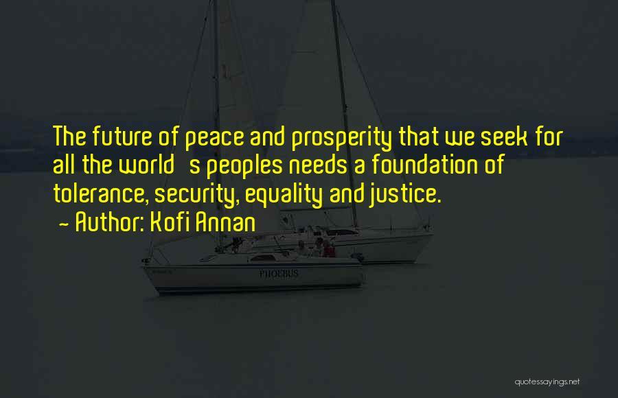 Kofi Annan Quotes 308667