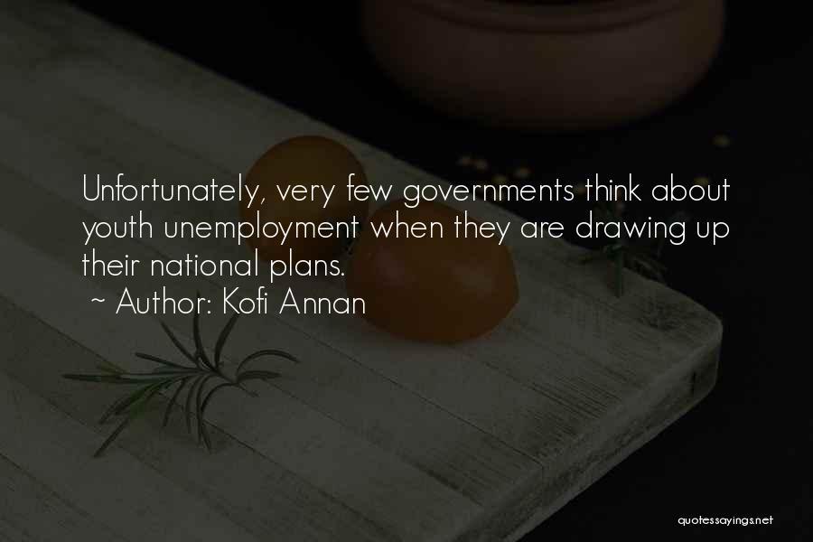 Kofi Annan Quotes 314188