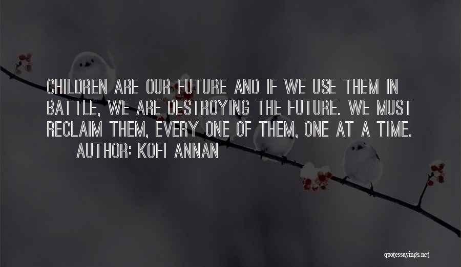 Kofi Annan Quotes 318878