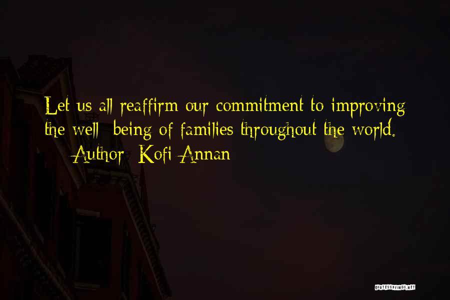 Kofi Annan Quotes 325309