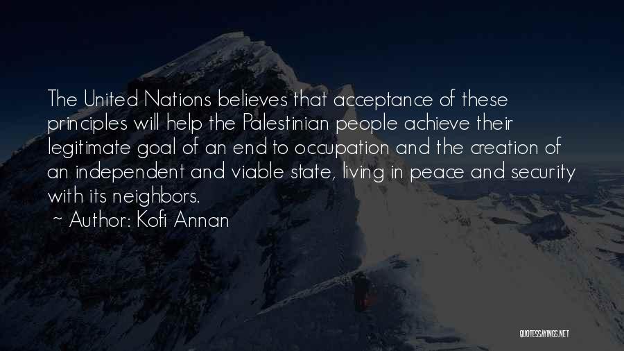 Kofi Annan Quotes 565628