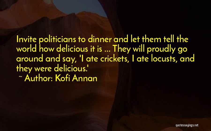 Kofi Annan Quotes 592921