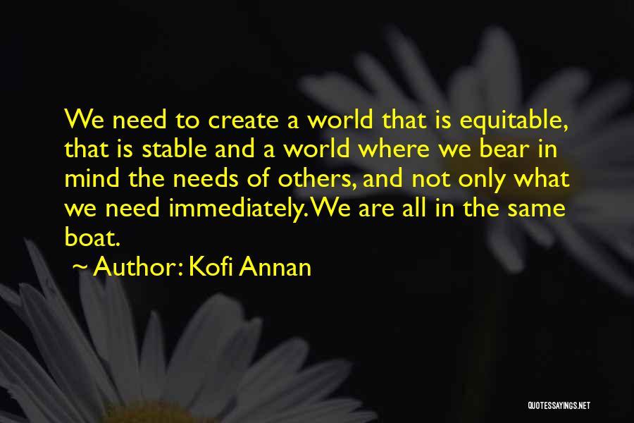 Kofi Annan Quotes 614631