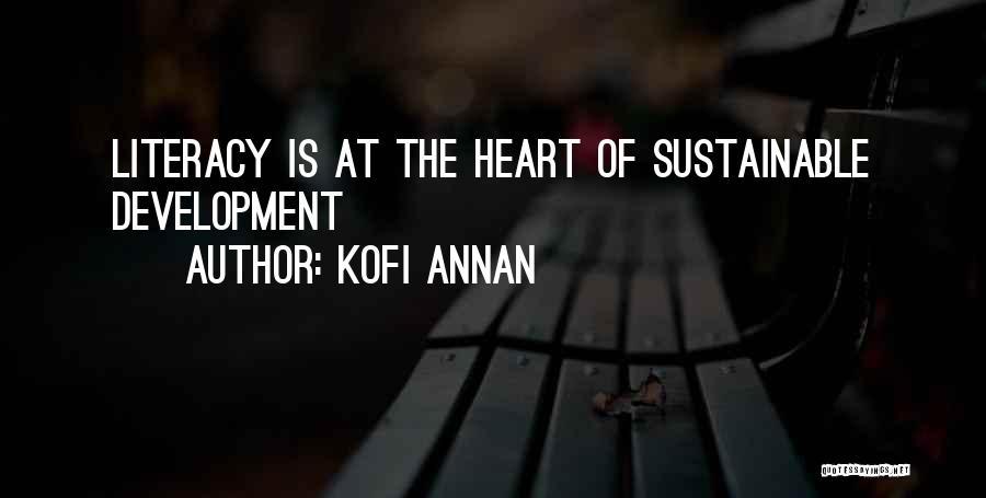 Kofi Annan Quotes 628470
