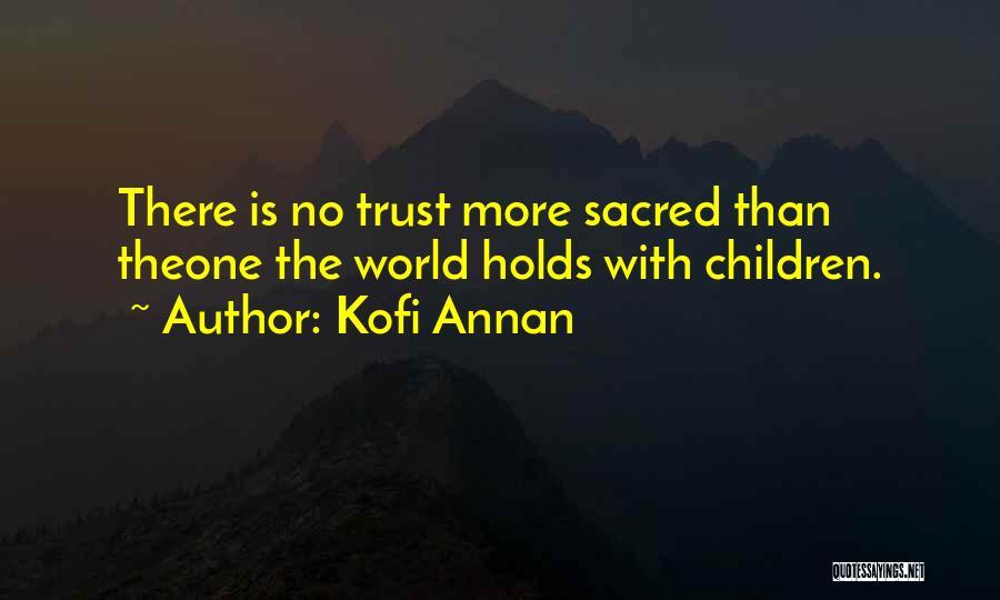 Kofi Annan Quotes 638245