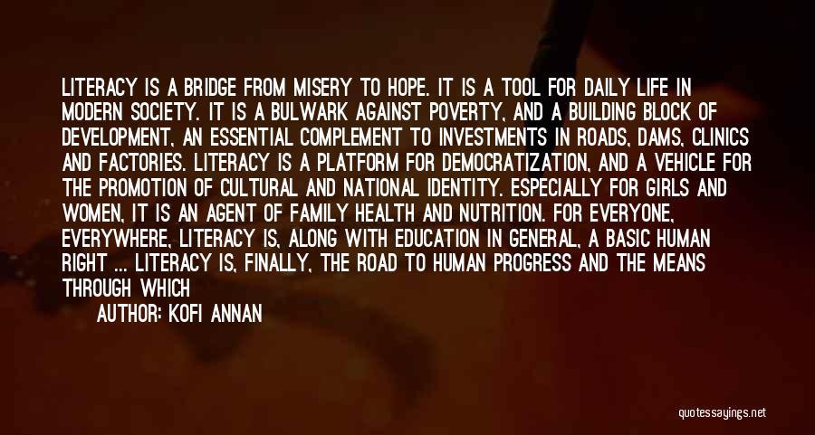 Kofi Annan Quotes 679666