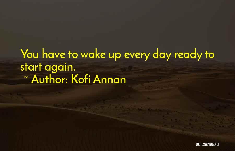 Kofi Annan Quotes 791943