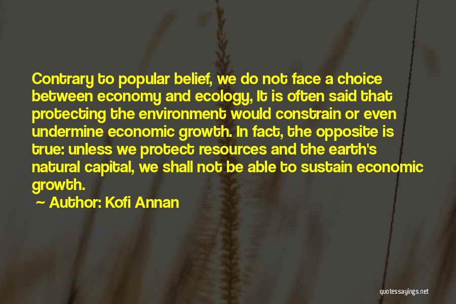 Kofi Annan Quotes 86225