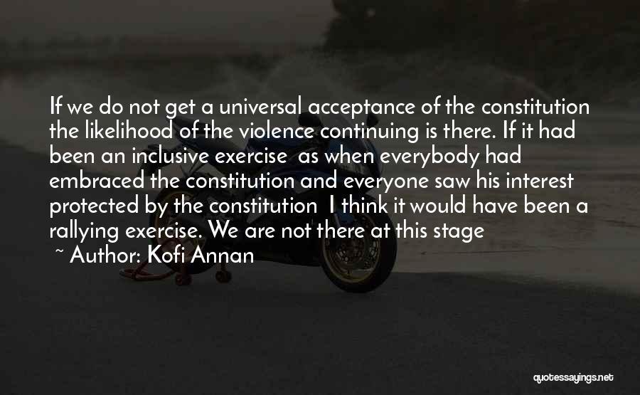 Kofi Annan Quotes 872962