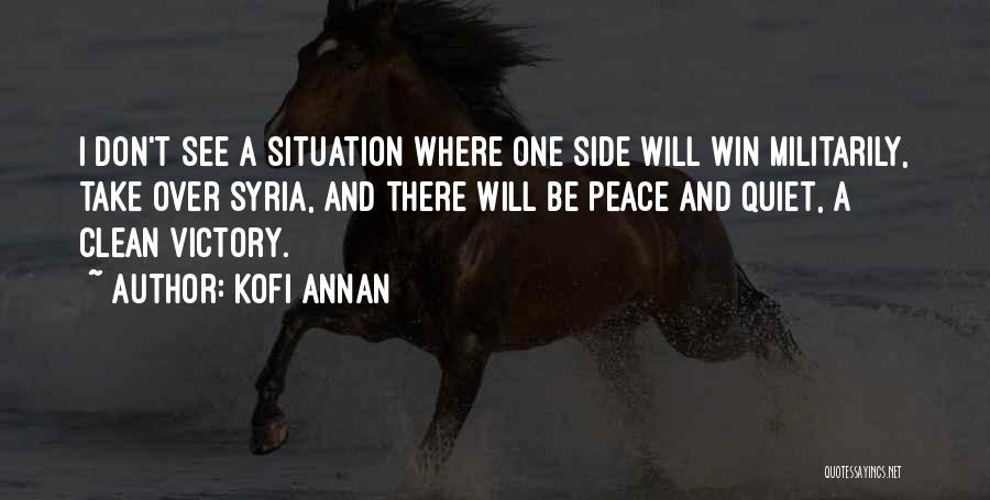 Kofi Annan Quotes 888742