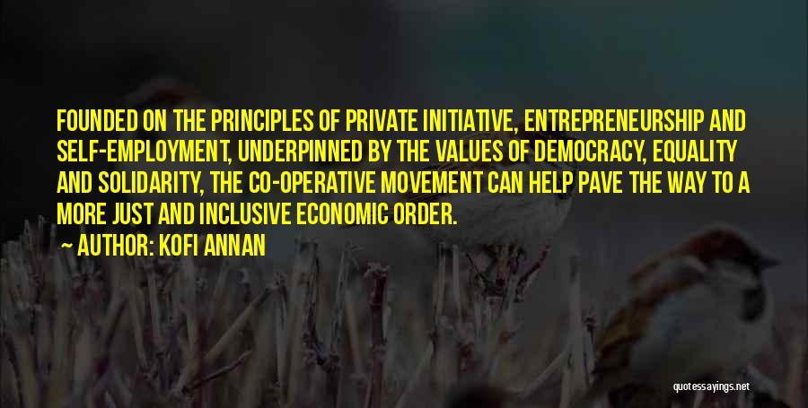 Kofi Annan Quotes 927341