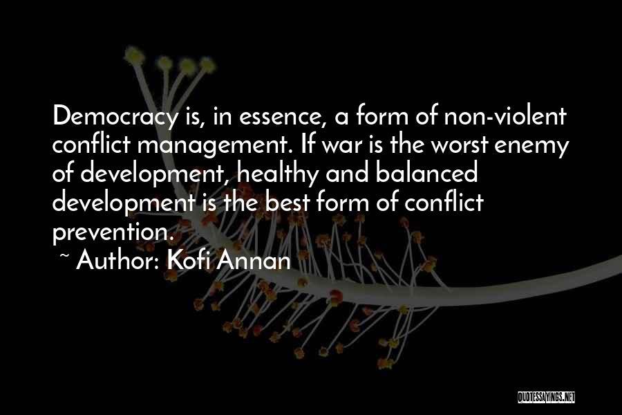 Kofi Annan Quotes 951646