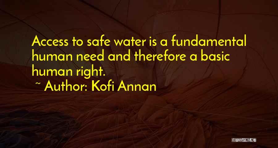 Kofi Annan Quotes 98261