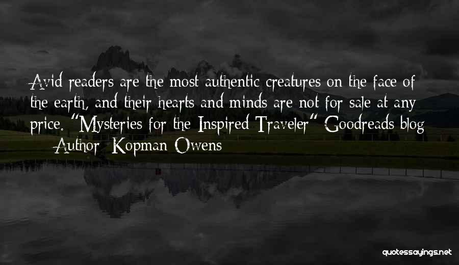 Kopman-Owens Quotes 1753078