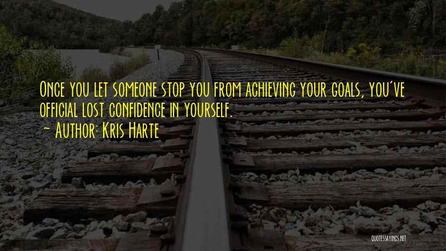Kris Harte Quotes 1206059