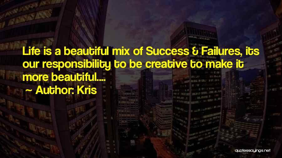 Kris Quotes 842594
