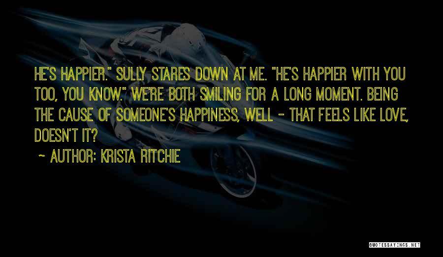 Krista Ritchie Quotes 1086305