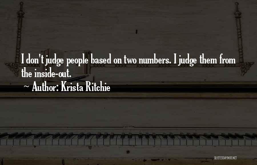 Krista Ritchie Quotes 1088998