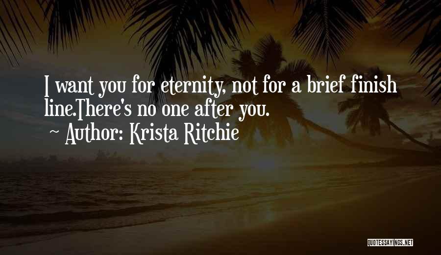 Krista Ritchie Quotes 1231234