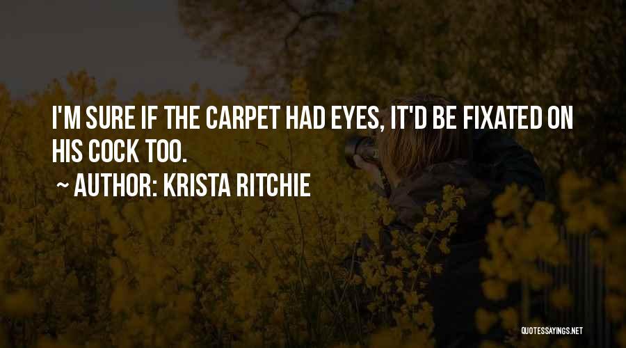 Krista Ritchie Quotes 1285228
