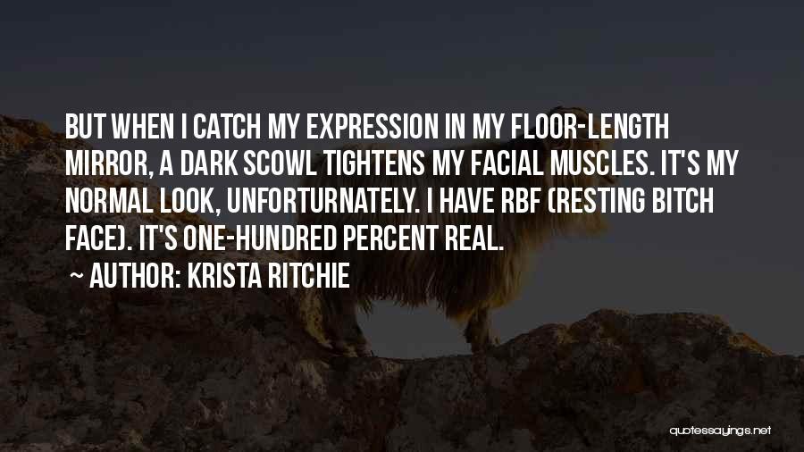 Krista Ritchie Quotes 1582010