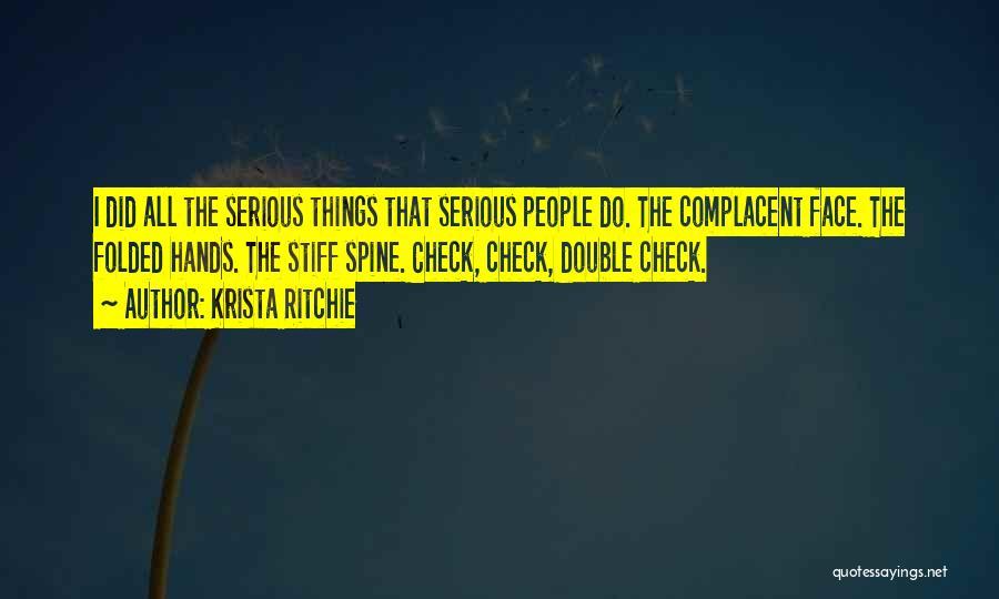 Krista Ritchie Quotes 1609887