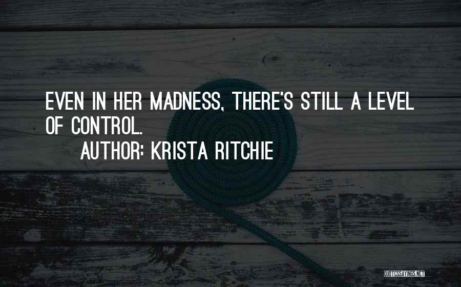 Krista Ritchie Quotes 1729778