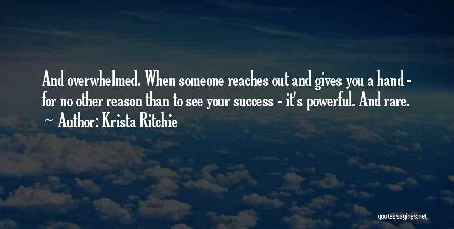 Krista Ritchie Quotes 1783946