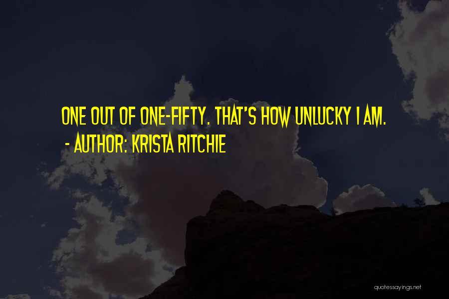 Krista Ritchie Quotes 1847013