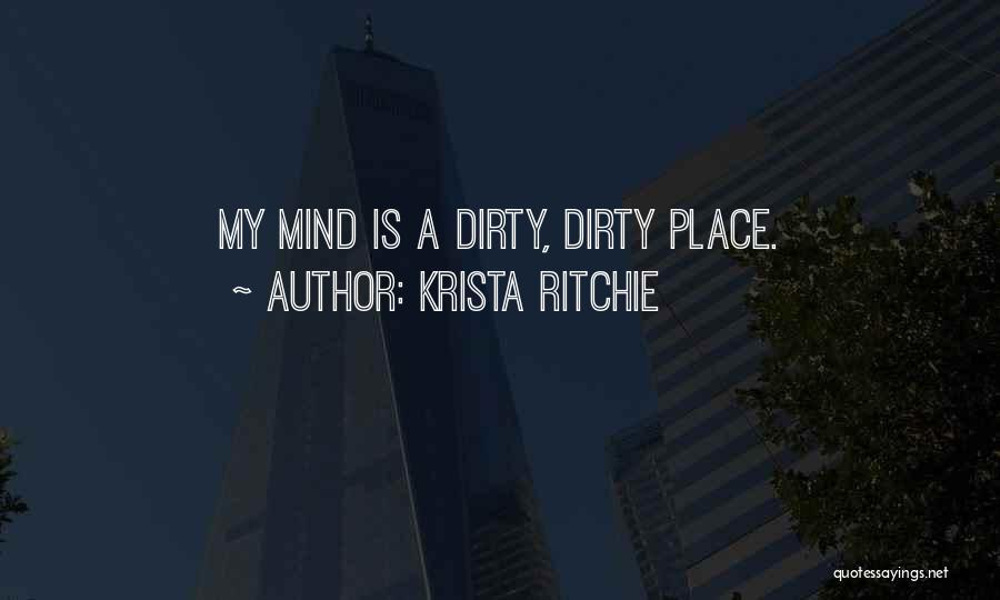 Krista Ritchie Quotes 1911568
