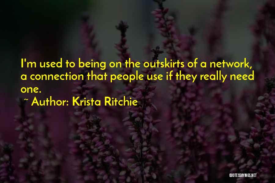 Krista Ritchie Quotes 1955157