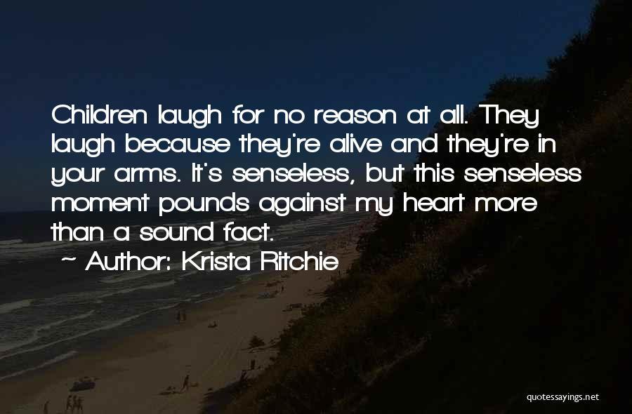 Krista Ritchie Quotes 2068210